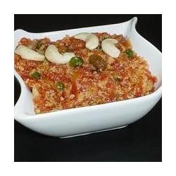 Gajar Halwa (Kandoi Sweets)