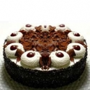 Black Forest Cake (Bake Hut)