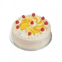 Pineapple Cake (Bake Hut)