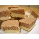 Chocolate Burfi (Agarwal Sweets)