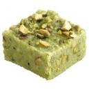 Green Burfi (Agarwal Sweets)