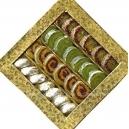 Kaju Pista Anjeer (Agarwal Sweets)
