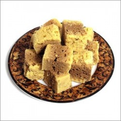 Milk-Cake (Agarwal Sweets)