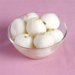 Rasgulla (Lmb Sweets)