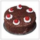 Black Forest Cake (Cakes & Bakes)