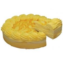 Mango Cheese Cake 1 kg (Cake Walk)