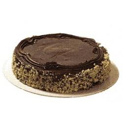 Choco Peanut Cake 1 kg (Cake Walk)