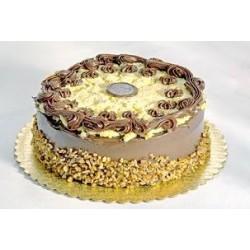 German Chocolate Cake 1 kg (Cake Walk)