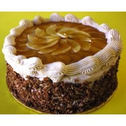 Apple Cake (Berry N Blossom)