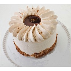Mexican Celaya Cake (Berry N Blossom)