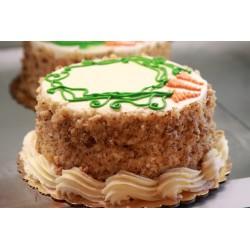 Scottish Praline Cake (Berry N Blossom)