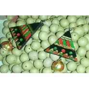 Green Terracotta Jewellery