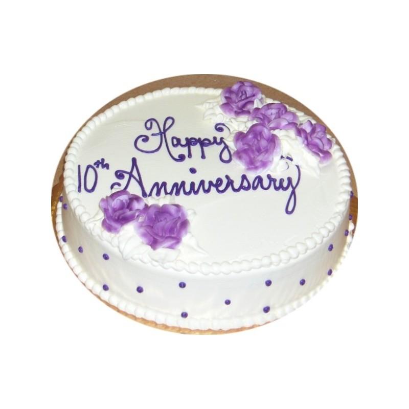 Anniversary Special  Vanilla - 1.5Kg