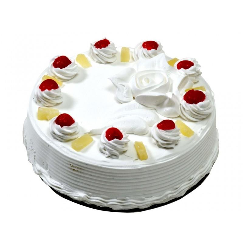 Vanilla Cake  - 2kg