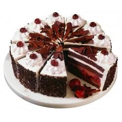 Black Forest Cake -2kg