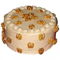 Butter Scotch Cake - 2kg
