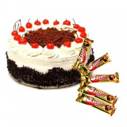 Blackforest Cake n 5star combo