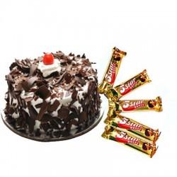 Blackforest Cake n 5star combo2