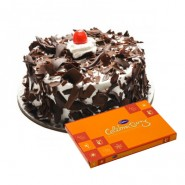 Blackforest Cake n Celebration combo2