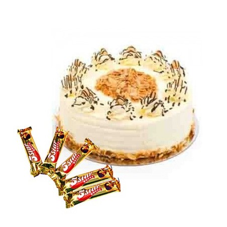 Butterscotch Cake n 5star combo2