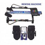 Toppro Rowing Machine For Abs & Shoulder Exercises