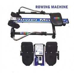 Toppro Rowing Machine For...