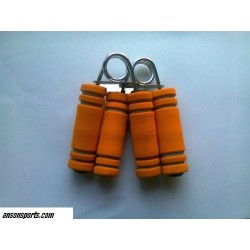 Pair Of Hand Grippers With...