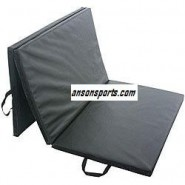 Foldable Exercise Mat 12 Mm X 6 Ft X 2 Ft