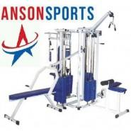 Anson 4 Station Gym