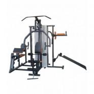 Nova Multistation Gym Model No 3980 For Club & Domestic Purpose