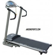 Branded Treadmill Motorized Foldable Jogger Machine Low Health Problem 4homegym