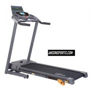 Lifeline Treadmill 1.5 Motorized Jogger Machine Low Health Problem For Home Gym