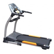 Lifeline Treadmill Motorized Foldable Motorised Jogger 2 Hp Motor Home Gym