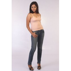 Twin Birds Coral Camisole...
