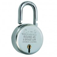 Link ROUND 45 MM Locks