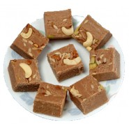 Chocolate Sonpapdi