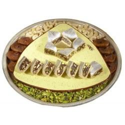 Anjir Dryfruit Cake