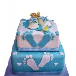Angel FootprintsTheme 5 KG