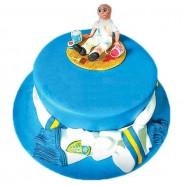 Artisan Theme Cake 2 KG