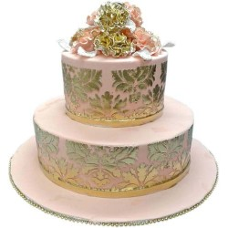 Wedding cake 6 KG