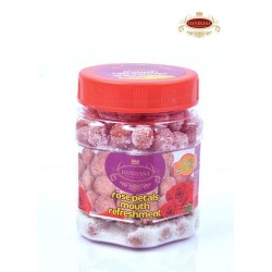 Rose Petals Mouth Refreshment