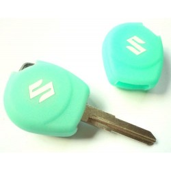 Silicone Car Key Cover For...
