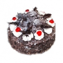 Black Forest Cake - (Cake Point)