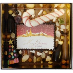 Christmas Customized box (250g)