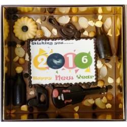 New Year Customized box (250g)