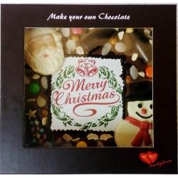 Christmas Customized box (500g)