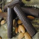 Almonds Log