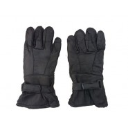 Leather Gloves For All