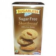 Shortbread Roasted Almonds-100gm