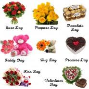 Valentines Magic - 8 days